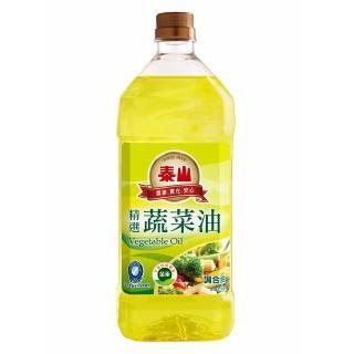 ~泰山~ 蔬菜油^(1.5L^)