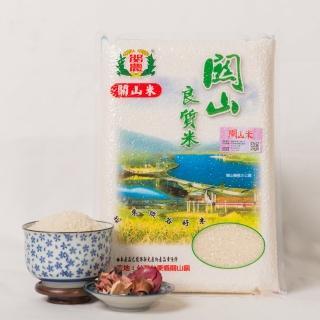 【關山鎮農會】良質米(1.8kg/包)