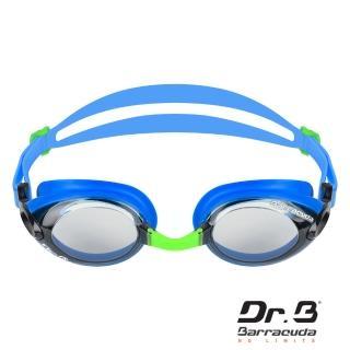 【美國巴洛酷達Barracuda】成人近視泳鏡-RX(#92295)