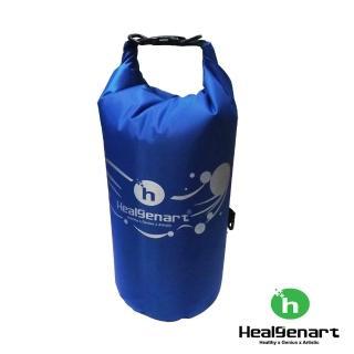 【Healgenart】雙肩防水漂浮袋(15L 藍色)