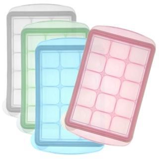【JMGreen】新鮮凍RRE副食品冷凍儲存分裝盒M(15g)