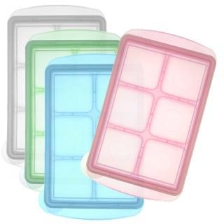 【JMGreen】新鮮凍RRE副食品冷凍儲存分裝盒L(45g)