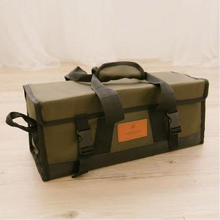 【WASHAMl】戶外露營工具包-雜物收納包(硬式)
