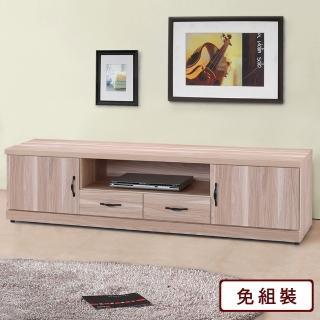 【Homelike】維琪6尺電視櫃