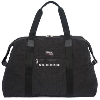 【YESON】高單數防撥水尼龍布旅行袋-四色可選(MG-350)