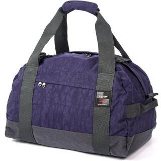 【YESON】LUNNA系列18型休閒旅行袋三色可選(MG-620-18)