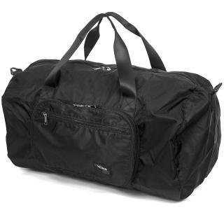 【YESON】超大型摺疊旅行袋-四色可選(MG-6689)