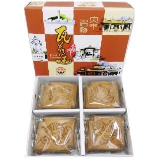 【小林煎餅】瓦煎燒 12包(215g)