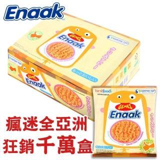 【Enaak】香脆點心麵(16gx30入)
