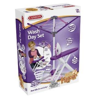 【英國CASDON卡士通】Wash Date Set轉動曬衣架組