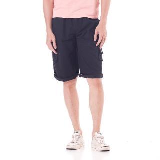 【EXPOSE】美式流行工作休閒短褲