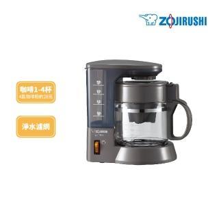 【象印】4杯份*咖啡機(EC-TBF40)