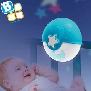 【英國  Bkids】寶寶安眠投射燈