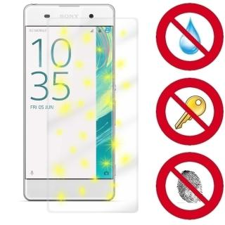 【D&A】Sony Xperia  XA Ultra 6吋電競專用5H螢幕保護貼(NEW AS玻璃奈米)