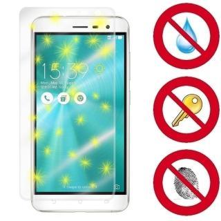 【D&A】ASUS ZenFone 3 / 5.2吋電競專用5H螢幕保護貼(NEW AS玻璃奈米)