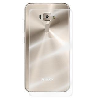 【D&A】ASUS ZenFone 3 / 5.2吋日本原膜HC機背保護貼(鏡面抗刮)
