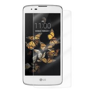 【D&A】LG K8 日本原膜HC螢幕保護貼(鏡面抗刮)