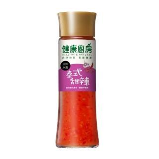 【健康廚房】泰式甜辣醬(200ml)