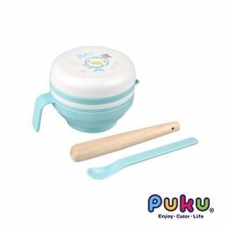 【PUKU藍色企鵝】幼兒離乳研磨器