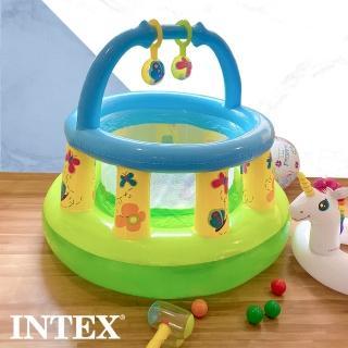 【INTEX】BABY款-蝴蝶遊戲池(48474)