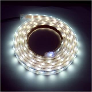 【OutdoorBase】帳篷LED燈條-白光(LED軟燈條)