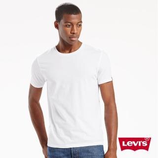 【Levis】男款短袖T恤兩件組