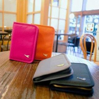 【PS Mall】旅行手拿包韓國可愛短款護照夾(J2091)