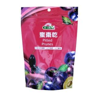 【統一生機】果然優蜜棗乾(250g/袋)