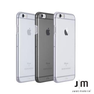 【Just Mobile】TENC iPhone6/6S Plus 5.5吋自動修復保護殼