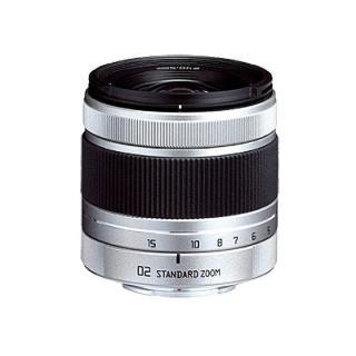 【PENTAX】Q-02 變焦鏡頭 5-15mm F2.8-4.5(公司貨)
