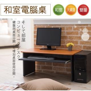 【樂活玩家】和室電腦桌(筆電桌)