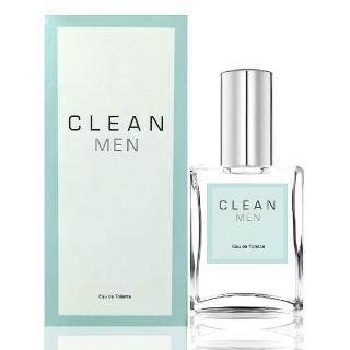 【Clean】For Men Eau De Toilette Spray 同名男性淡香水(118ml)