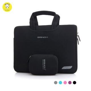 【dido shop】13.3吋 輕薄透氣手提避震袋 筆電包(CL164)