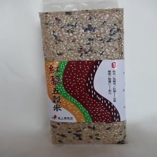 【池上鄉農會】五穀米(1kg/包)