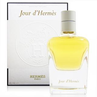 【HERMES 愛馬仕】Jour dHermes 愛馬仕之光 女性淡香精 85ml(網路熱賣中)