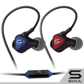 【SOUL】PULSE超輕防水掛耳式耳機(防水/防汗/超輕)