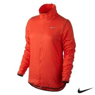 【Nike Golf】MAJORS CONVERTIBLE 輕量 防風 立領運動外套(紅725691-696)