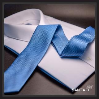 【SANTAFE】韓國進口中窄版7公分流行領帶 KT-980-1601006(韓國製)