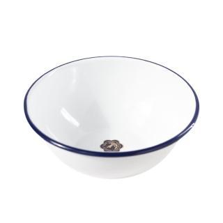 【日本月兔印】琺瑯調理盆(18cm)