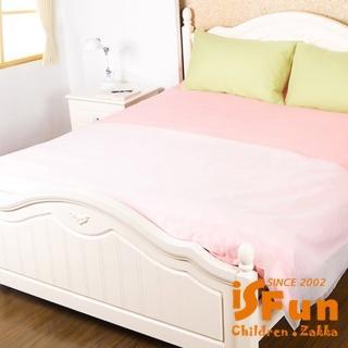 【iSFun】旅行寢具*一次拋棄式衛生雙人床單