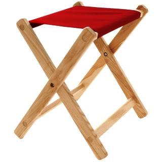 【Blue Ridge Chair Works】多功能折疊凳(紅)