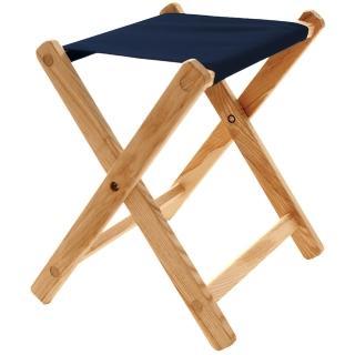 【Blue Ridge Chair Works】多功能折疊凳(海軍藍)