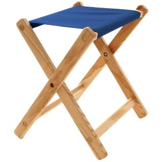 【Blue Ridge Chair Works】多功能折疊凳(海洋藍)