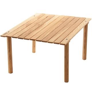 【Blue Ridge Chair Works】多功能蛋捲桌(美國手工製造)