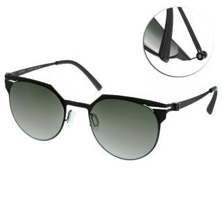 【VYCOZ 太陽眼鏡】薄鋼工藝個性經典款(黑#PEELER BLK-BLACK)
