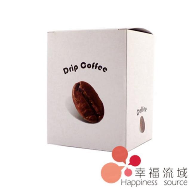 【幸福流域】P.W.N 曼特寧濾掛咖啡(盒裝)