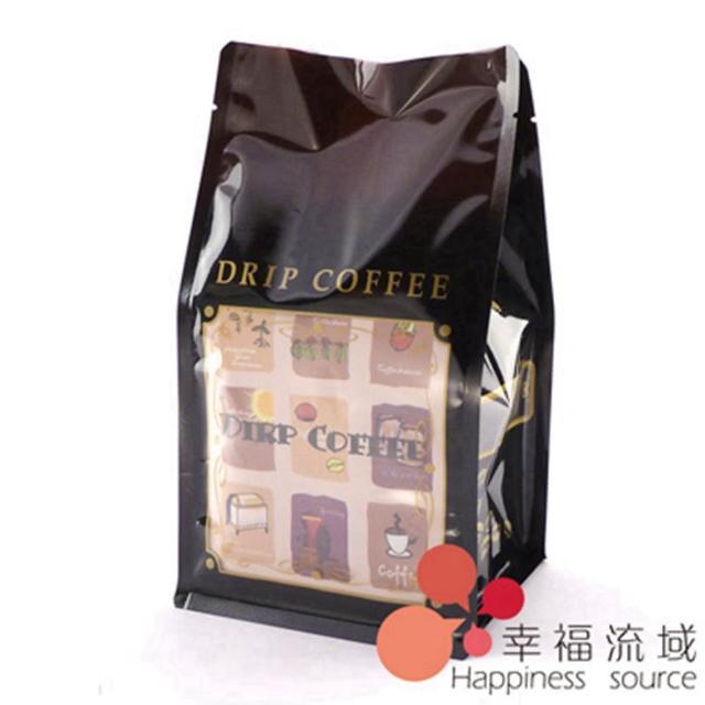 【幸福流域】瓜地馬拉 薇薇特南果濾掛咖啡(袋裝)