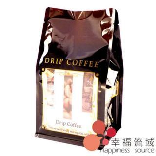 【幸福流域】埃塞俄比亞 耶加雪菲濾掛咖啡(袋裝)