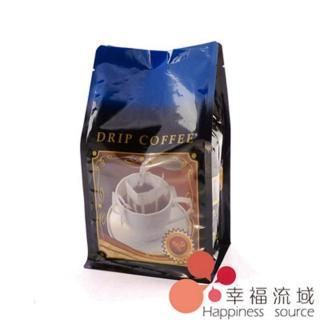 【幸福流域】樂曼特思 低咖啡因濾掛咖啡(袋裝)