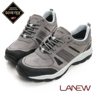 【La new】GORE-TEX 郊山健走鞋(男 222016741)